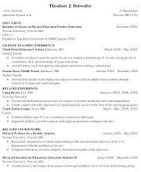 preschool resume template preschool resume template nursery sle teaching fresher 6