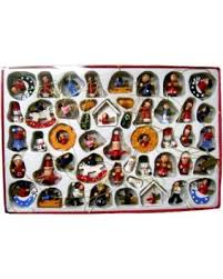 shopping sales on treasures doll ornaments