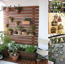 Ideas For Small Balcony Gardens by Apartment Balcony Garden Decorating Ideas You Must Look At With