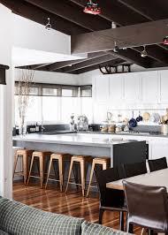 cuisine moderne ouverte sur salon cuisine ouverte salon 20m2 cuisine en image