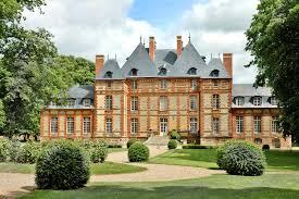 chambre d hote seine maritime beau chambre d hote chateau seine maritime château français