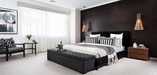 schwarzes schlafzimmer schlafzimmer schwarz weiß 44 einrichtungsideen mit klassischem look