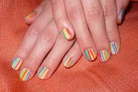 nail art designs june 2007