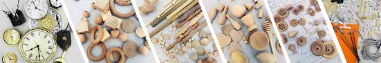 Hobby Wood Suppliers Woodworker Supply Wood Craft Supplies Clock Parts Wooden Wheels