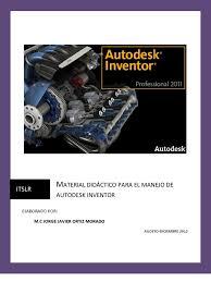material didactico inventor 2011 pdf