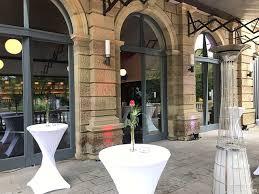 Casino Bad Kissingen Offizielle Eröffnung Des Neuen Restaurants