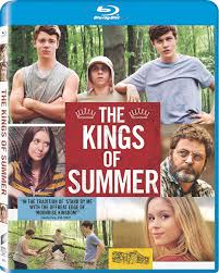 kings of summer amazon com the kings of summer blu ray alison brie nick