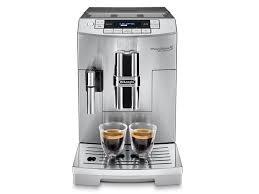 primadonna s de luxe ecam26455m coffee makers de u0027longhi australia