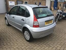 citroen c3 1 1 low miles 52 000 only 2 owners fsh 12