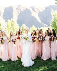 what of gifts to give at a bridal shower 4 bridesmaid gift ideas that give back martha stewart weddings