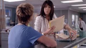 Nurse Jackie Memes - nurse jackie gifs get the best gif on giphy