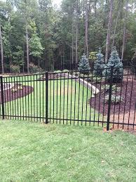 ornamental fence upchurch fence company
