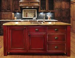 distressed kitchen islands best 25 kitchen island ideas on kitchen
