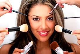 Where Do You Put Your Makeup On by Cosmeticscompanion Organic Makeup