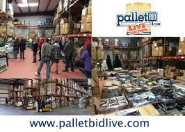 live dealer auction