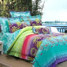 Purple And Aqua Crib Bedding Paisley Crib Bedding Crib Bedding Set Baby Nursery Paisley