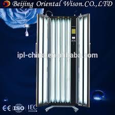 ultraviolet light therapy machine beauty salon machine uv light skin diseases medical use no pain