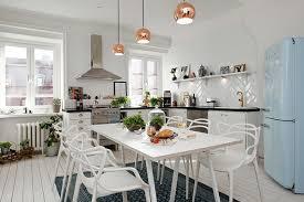 cuisine scandinave design cuisines cuisine moderne design scandinave idée décoration