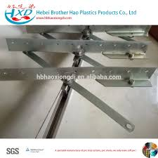stainless steel pvc curtain strip hanger stainless steel pvc