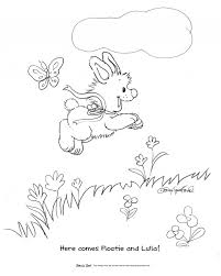 suzy u0027s zoo coloring pages in garden coloringstar