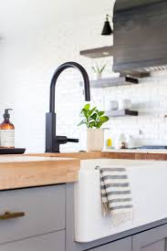 Design Of Kitchen Sink Kitchen Sink Accessorizing House Of Jade Interiors Blog
