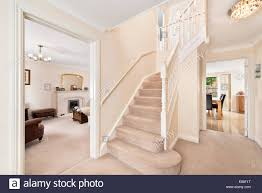 Stairs In House by Hallway House Stairs Stock Photos U0026 Hallway House Stairs Stock