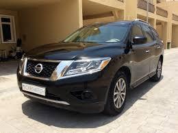 nissan pathfinder price in uae 2013 nissan pathfinder for sale aed 52 500 black 9080