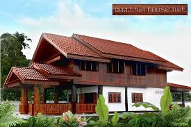 thai house designs pictures thai home magnificent 16 the construction of traditional thai