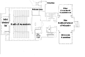33 haunted house floor plans and designs story haunted house