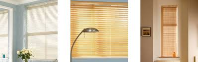 Made To Measure Venetian Blinds Wooden Made To Measure Wooden Venetian Blinds In Fleet