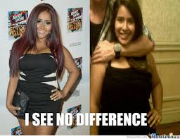 Snooki Meme - snooki by masterofmemes08 meme center