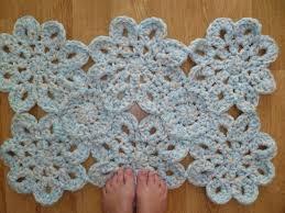 Crochet Bathroom Rug by Susan Pinner Yarn Shopping Ww Day Oswestry Today For A New Bag