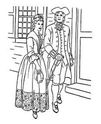 colonial boy coloring page early american children coloring page felicity colonial america