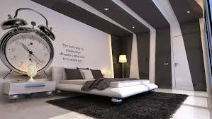 black and white bedroom ideas bring up the monochrome with black and white bedroom wallpaper