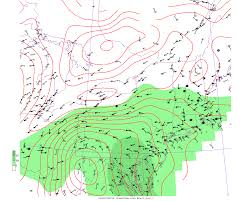 Us Dewpoint Map Past Lecture Topic Links For Spring 2010