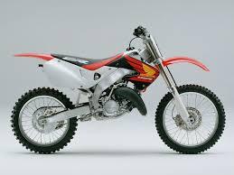honda cr 125 honda motorbikespecs net motorcycle specification database