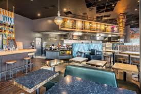 Fast Casual Restaurant Interior Design Why Indian Cuisine Is Having A Fast Casual Moment Right Now Eater