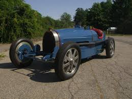 replica bugatti 1933 bugatti type 54 for sale 2007333 hemmings motor news