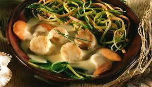 cuisiner gambas surgel馥s cuisiner des st jacques surgel馥s 28 images comment cuisiner
