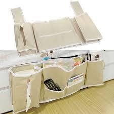 where to buy bedside ls home multi function bedside bed pocket bed organizer hanging bag