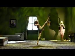 Chandelier Choreography Sia Performs Chandelier Loved This Performance The S