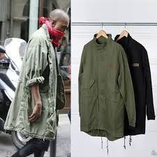 aliexpress buy 2016 new european men 39 s jewelry hot sale new men s kanye west trench coat overcoat windbreaker