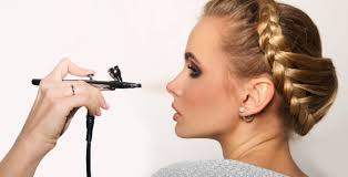 Airbrush Makeup Professional What Teens Look For In A Makeup Artist Qc Makeup Academy