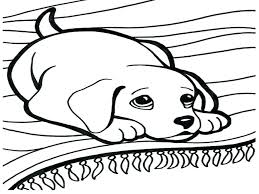 Printable Cats And Dogs Coloring Pages Best Color Images On Comic Dogs Coloring Pages