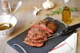 comment cuisiner le coeur de boeuf en tranche recette de filet de bœuf à basse température