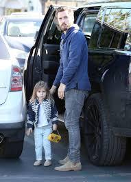 Blue Door Barnes by Scott Disick Takes His Kids Mason U0026 Penelope To Barnes U0026 Noble In