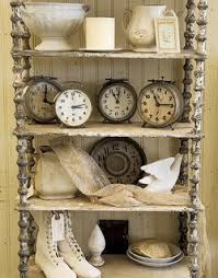 antique accessories for the home