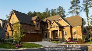 house plans cottage brittany cottage house plan house plans by garrell associates inc
