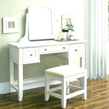 bedroom set with vanity table vanity table storage contemporary white vanity table and stool set