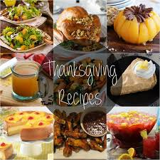 173 best thanksgiving images on recipes